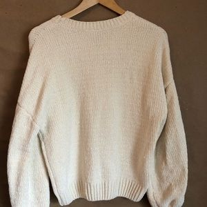 Alya Sweaters - Alya sweater from Francesca's collections
